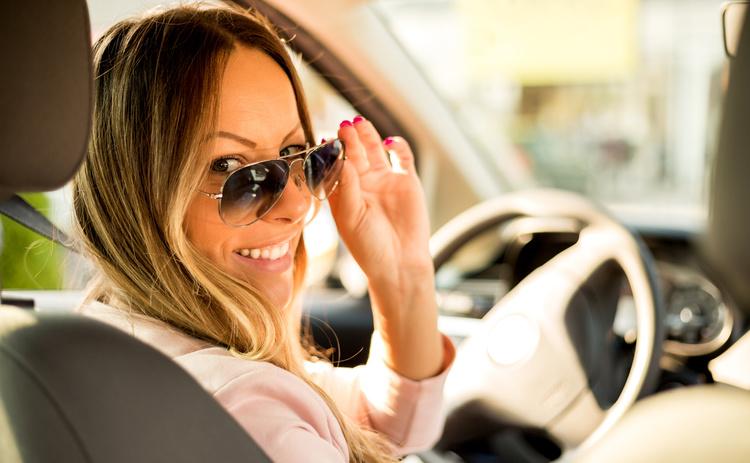 Ненужные и опасные аксессуары в машине