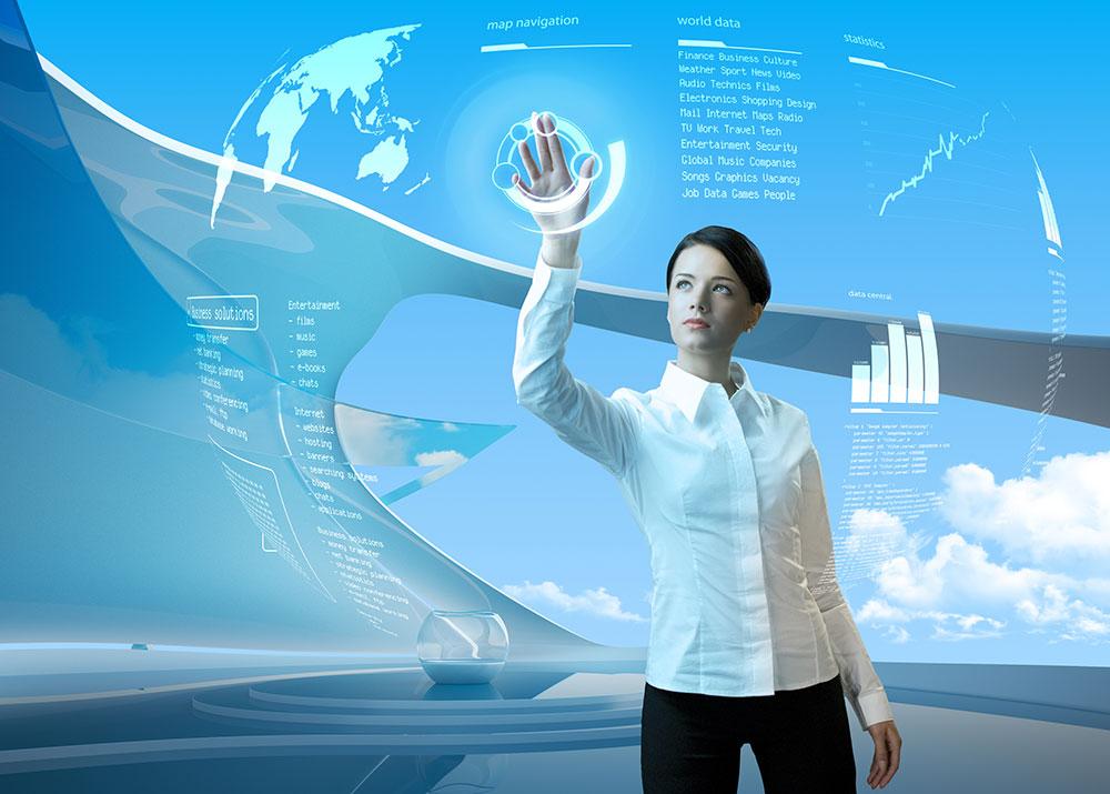Будущее сегодня: как технологии помогают усовершенствовать образовательный процесс