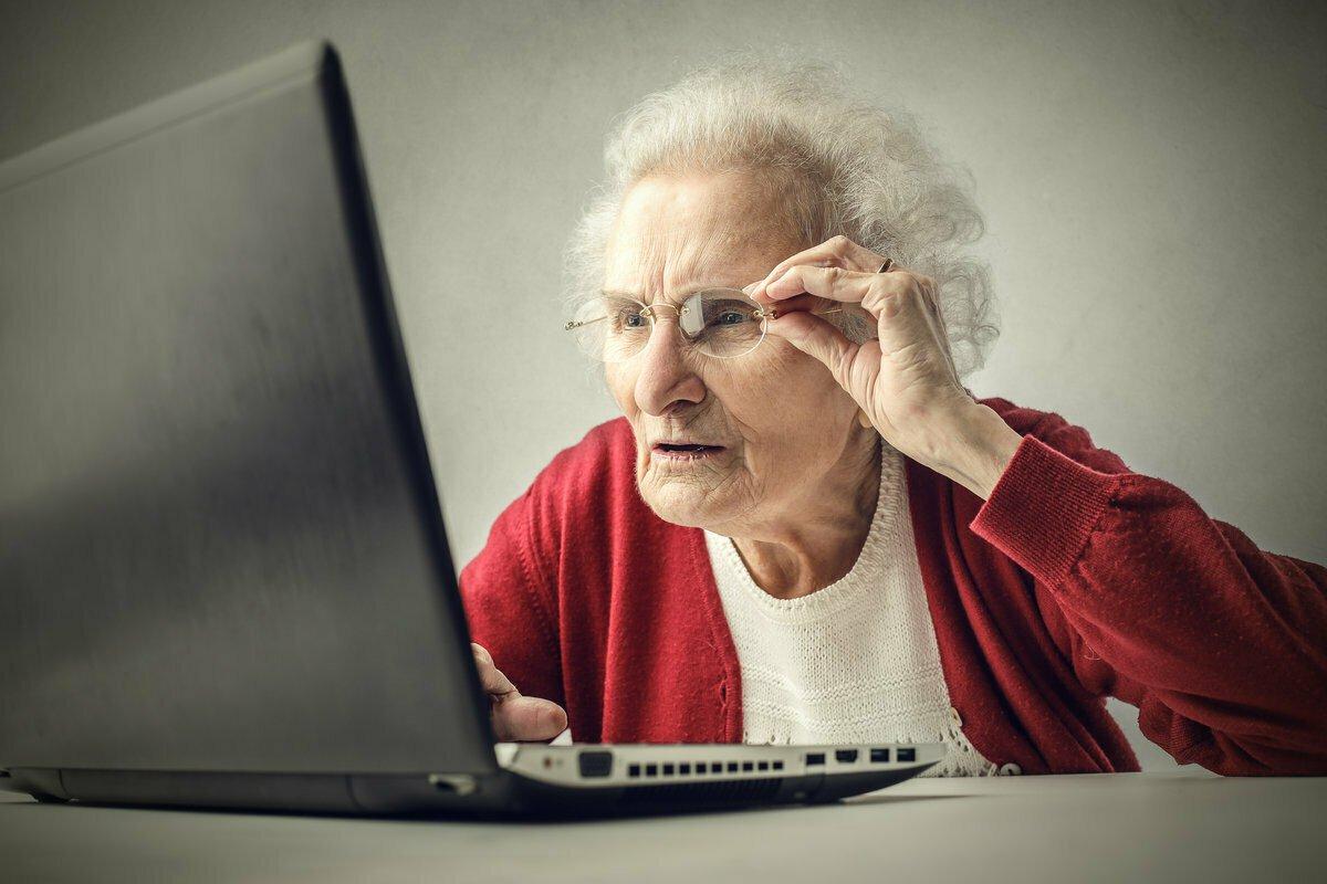 «И пусть будет революция!» Пожилая женщина допекла родственников идеями, «как нам обустроить Россию»