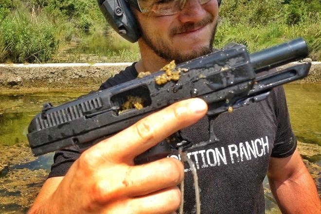 Лучшие и худшие пистолеты современного мира
