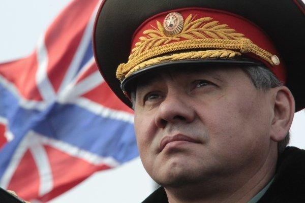 Россия будет наращивать потенциал Южного военного округа в ответ на угрозы извне – Шойгу