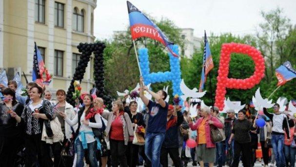 Донбасс перешел в наступление