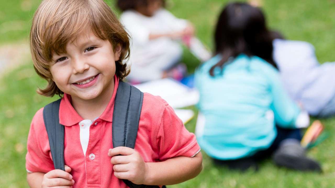 Как помочь ребёнку адаптироваться к школе: общие правила для родителей