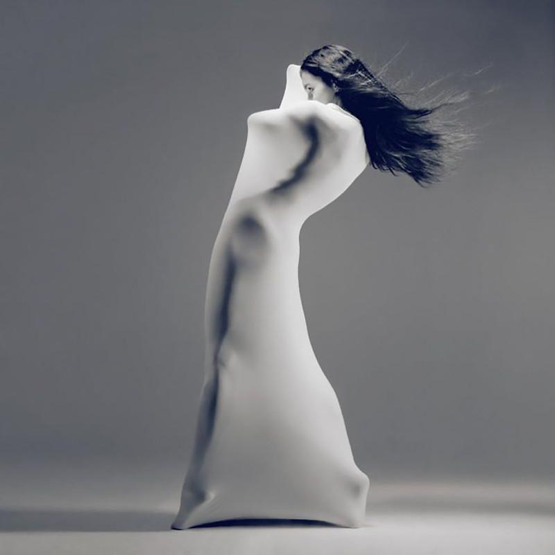 Удивительные танцовщицы фотографа Вадима Штейна балерины, балет, фотограф вадим штейн, фотографии танцовщиц