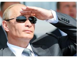 Такое чувство, что мир меняется в пользу России геополитика