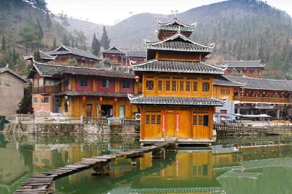 Чего следует ожидать планируя поездку в Китай