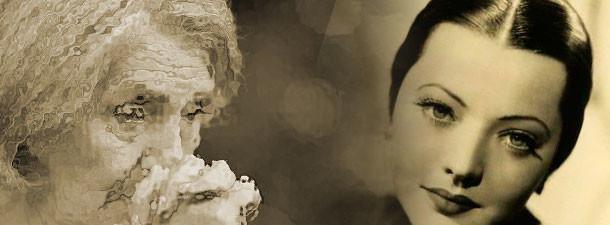 Наши бабушки — лишь последняя страница фотоальбома