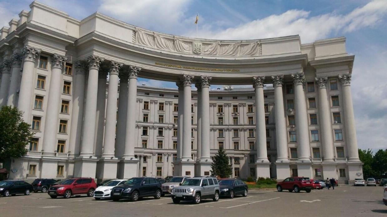 МИД Украины увидел угрозу для страны в учениях «Запад-2021»