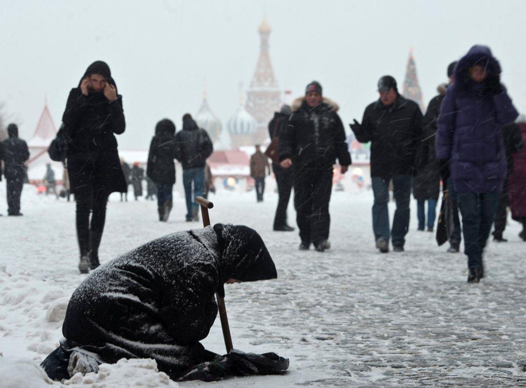 По качеству жизни Россия уступает и Индии, и Украине