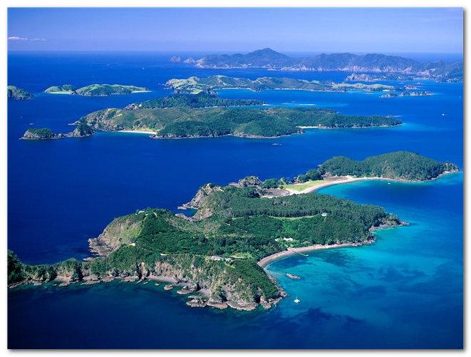 В составе Болгарии может появиться тихоокеанский остров размером с Бельгию