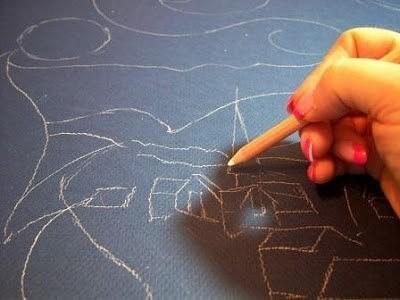 Картина Ван Гога в технике квиллинга квиллинг,творчество