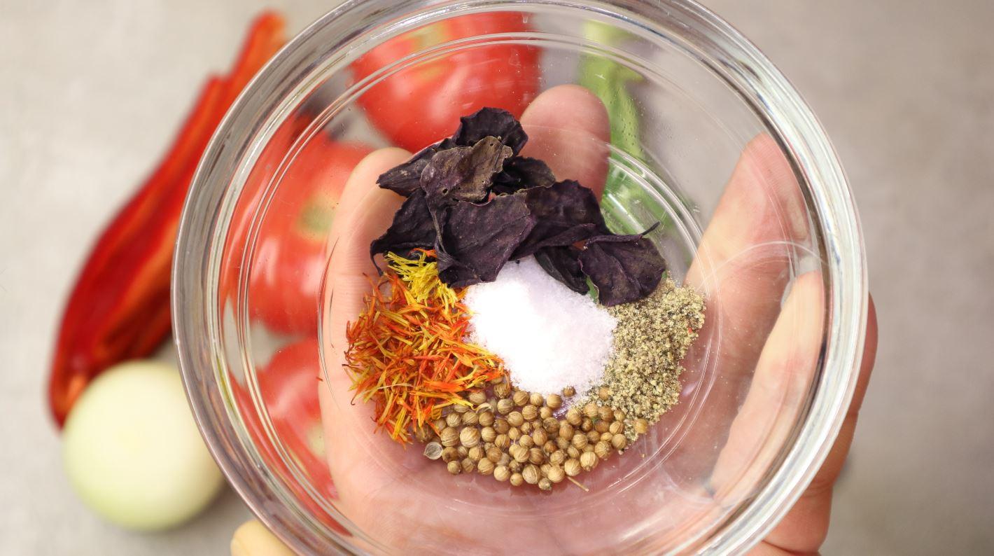 Соус шаурма по-арабски соусы