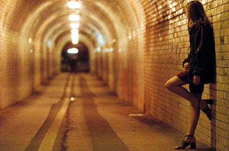 В Москве задержали сотрудницу полиции по подозрению в занятии проституцией