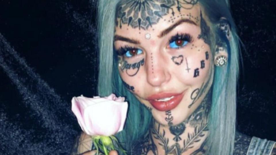 Онищенко призвал запретить татуировки в России общество,Онищенко,россияне
