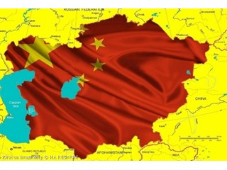 Против России или нет? Китай в Средней Азии геополитика