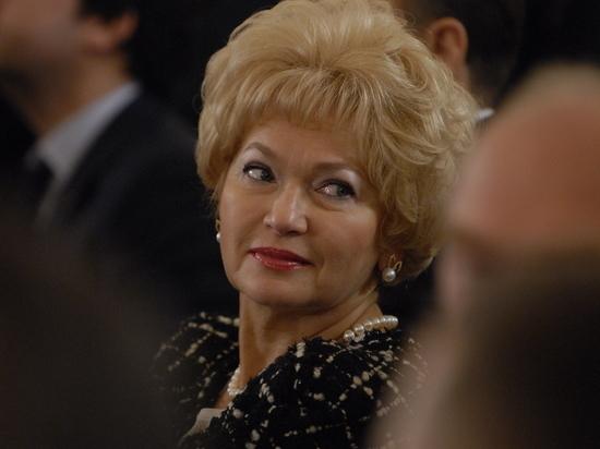 Нарусову возмутило голосование по Конституции