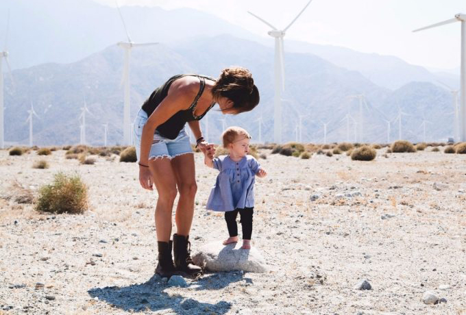 Родители, которые воспитывают «хороших» детей, делают эти 5 вещей
