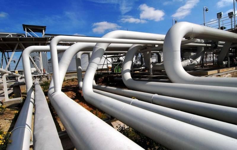 Без транзита нет дохода: «Нафтогаз» с начала года понёс миллиардные убытки Новости