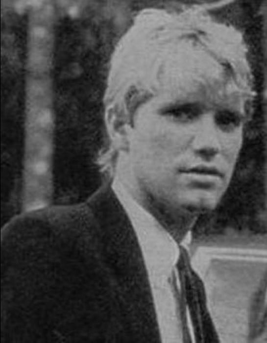 Дэвид Энтони Кеннеди. / Фото: www.wikimedia.org