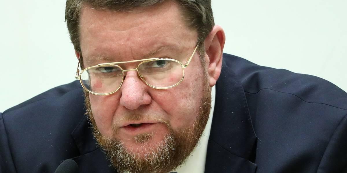 Сатановский предложил начать бомбить США