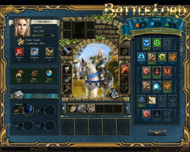 BattleLord или история о становлении Kings Bounty: The Legend