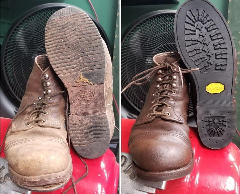 Лучшие способы подарить вторую жизнь кожаной обуви