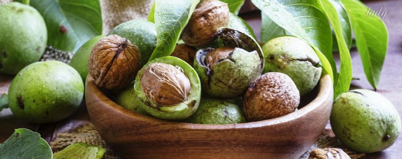 Блюда с грецкими орехами – полезно и нестандартно