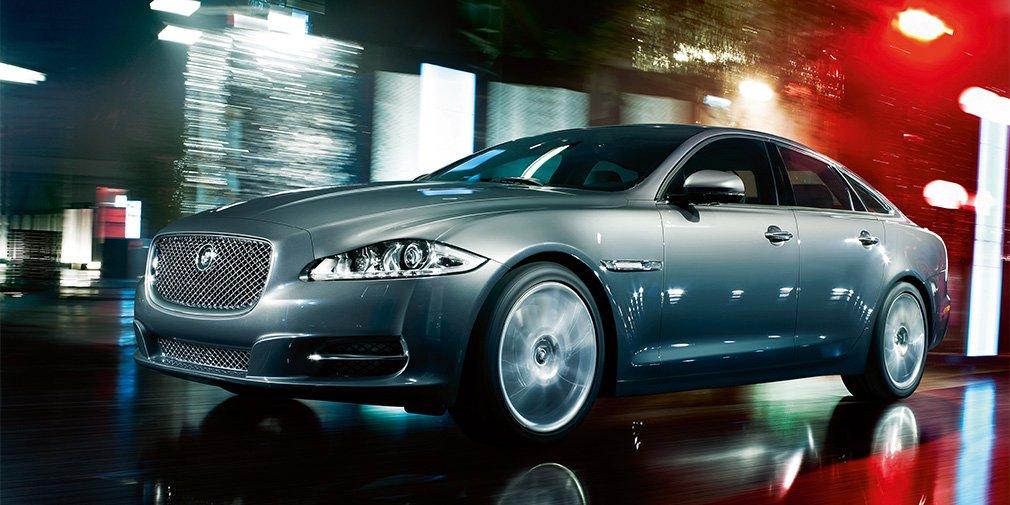 «Мы не знаем, где машина». За сломавшийся Jaguar отсудили 42 миллиона