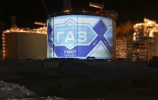 Замерзающий Бостон согреет «санкционный» газ из России