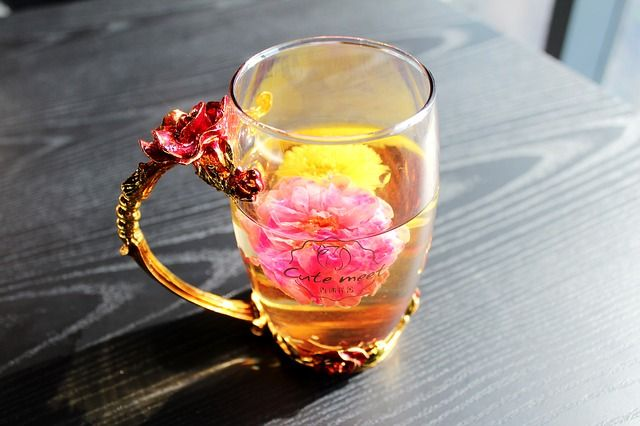 Пять рецептов чая из разных стран, которые могут по-настоящему удивить!