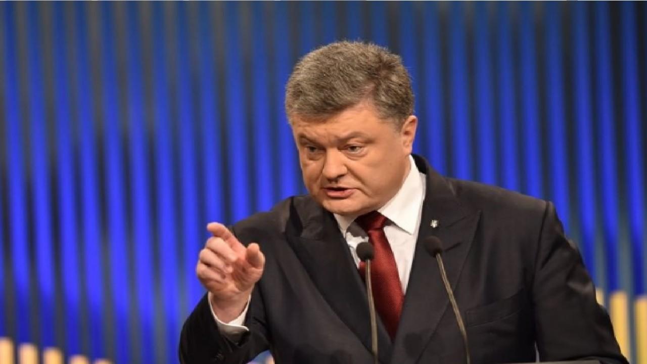 Порошенко готовит очередное нападение на Крым