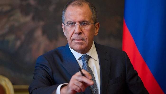 «Не дискредитируйте свою страну»: Лавров резко осадил американского журналиста