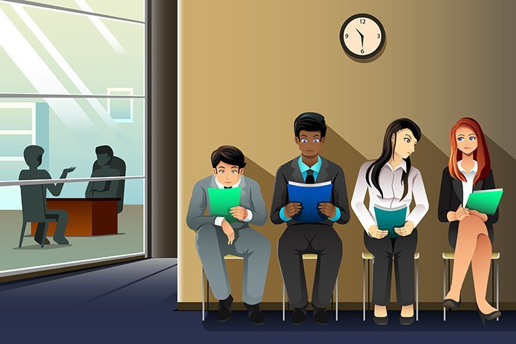 О собеседованиях начистоту история, работодатель, собеседование, факты