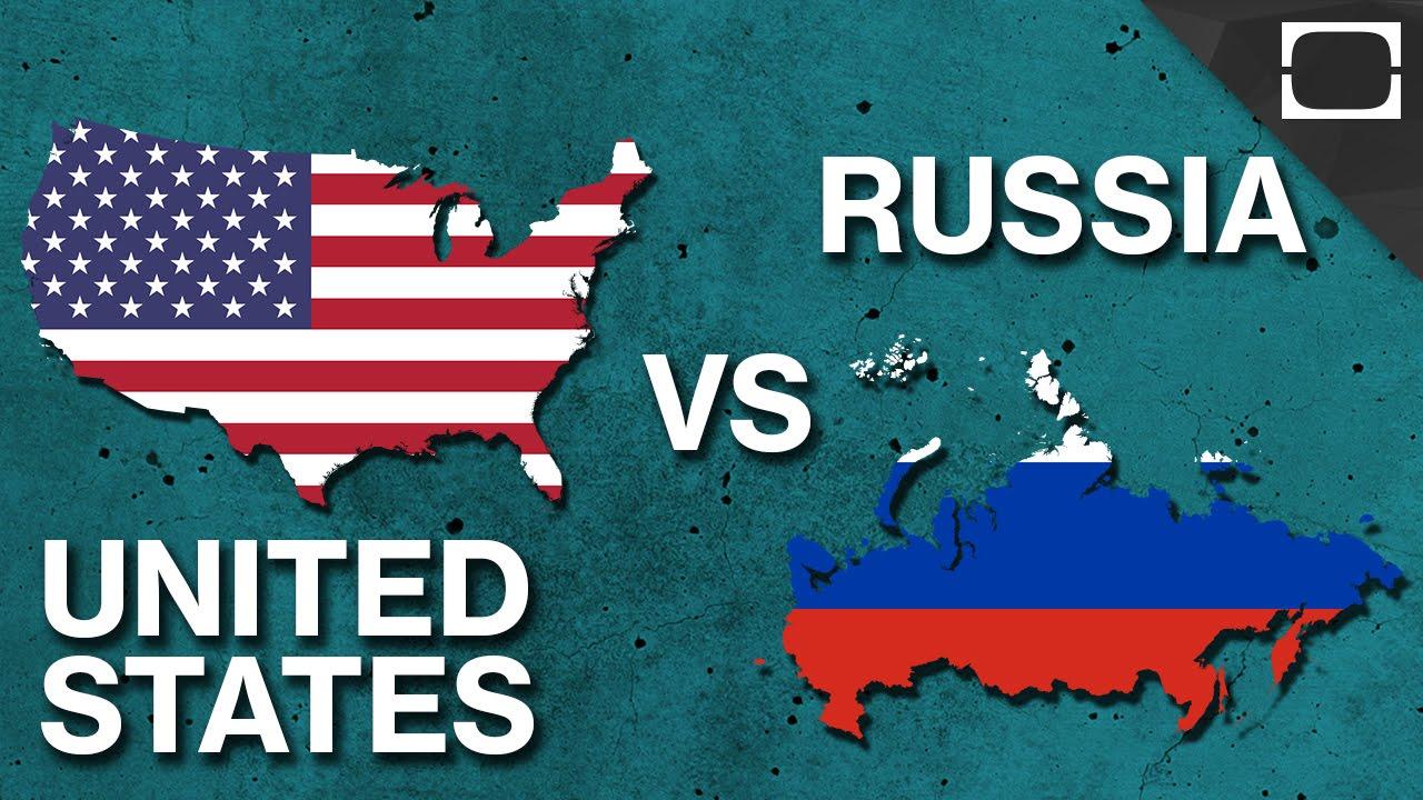"""Реакция иностранцев на ролик """"Почему Россия ненавидит США?"""""""
