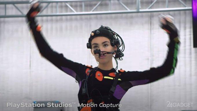Sony и певица Мэдисон Бир представили технологию проведения виртуальных концертов аудио,будущее,бытовая техника,видео,гаджеты,Интернет,ТВ,техника,технологии,электроника