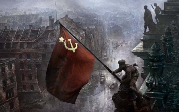 Американец: почему русские так нелогично воюют?