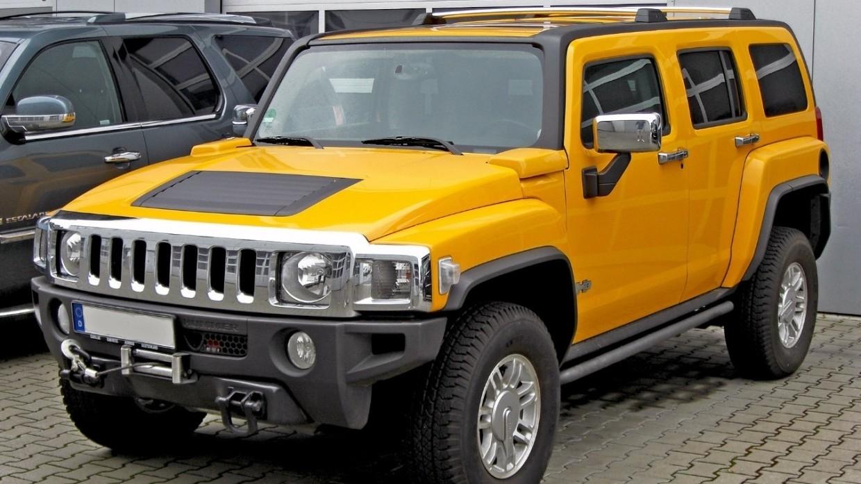 Китайский аналог Hummer стал доступен широкой аудитории Общество