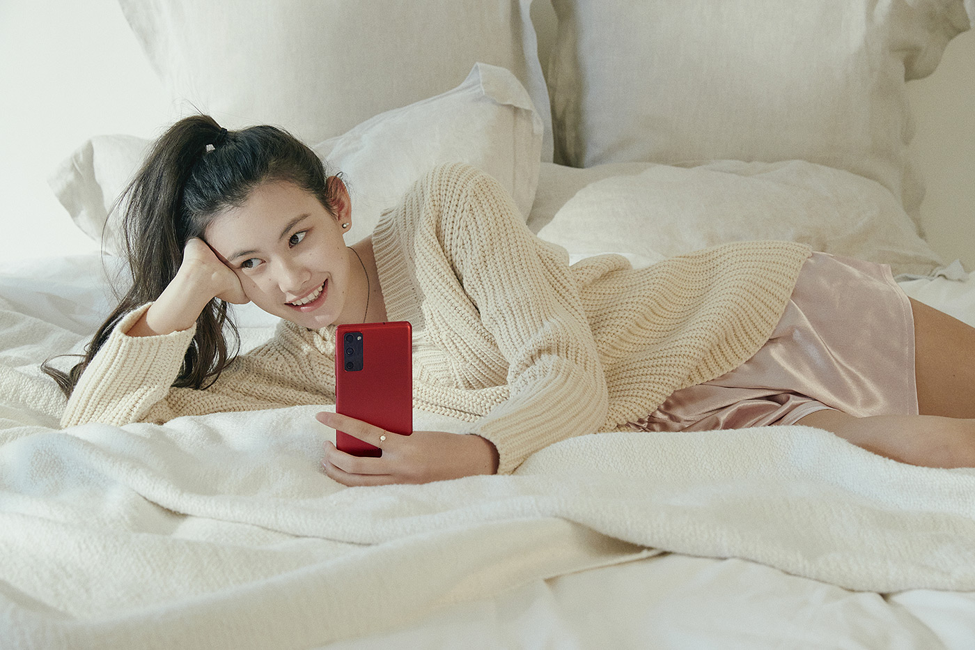 Зачем нужен Samsung S20 Fan Edition - привет китайским компаниям гаджеты,Интернет,мобильные телефоны,наука,Россия,смартфоны,телефоны,техника,технологии,электроника