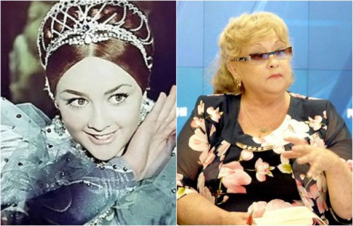 Татьяна клюева актриса фото сейчас
