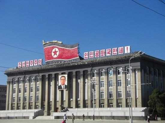 В Северной Корее расстреляли чиновника, у которого заподозрили коронавирус