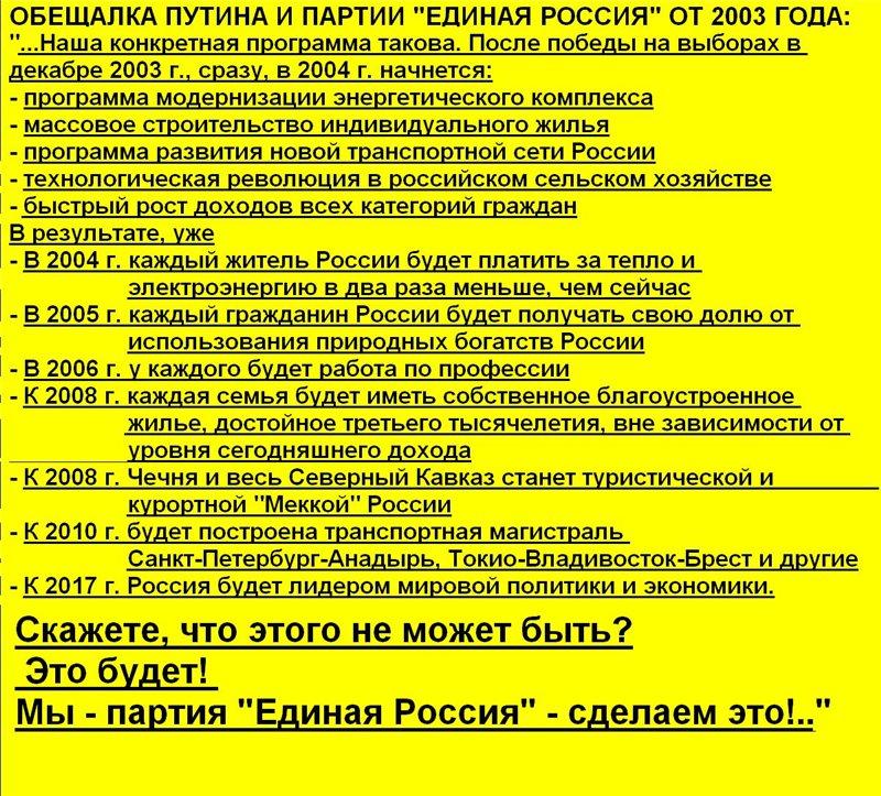 Получать $2700 и иметь 100 квадратов. В сети нашли прогноз властей России на 2020 год и смеются (сквозь слёзы)
