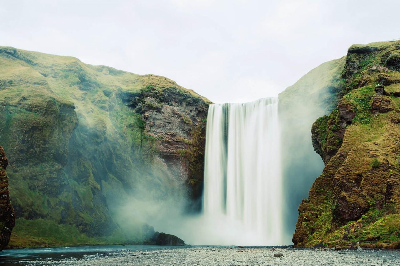 История питерского  мотоциклиста, совершившего одиночное путешествие в Исландию
