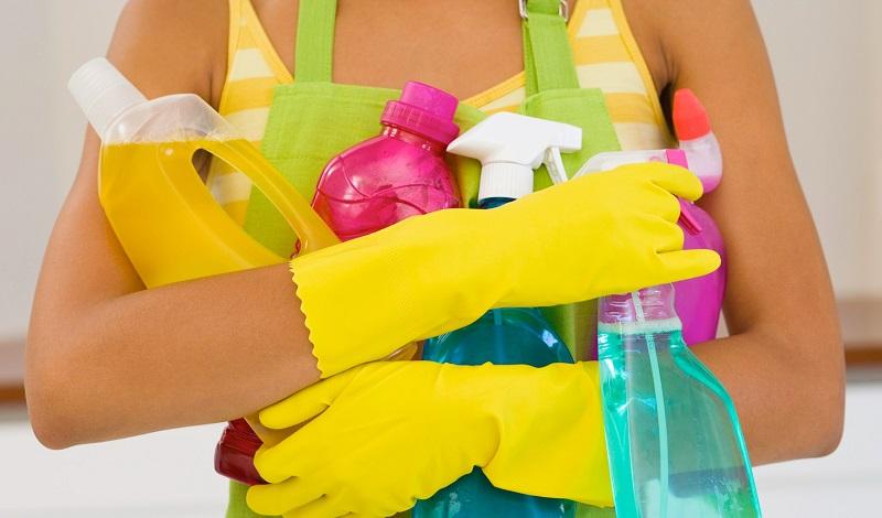 Моющее средство для уборки