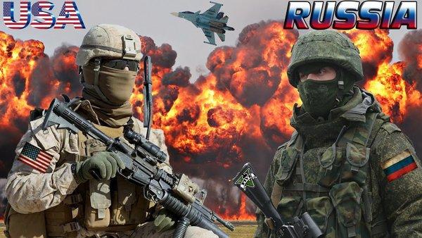 США жаждет сражения: Россия …