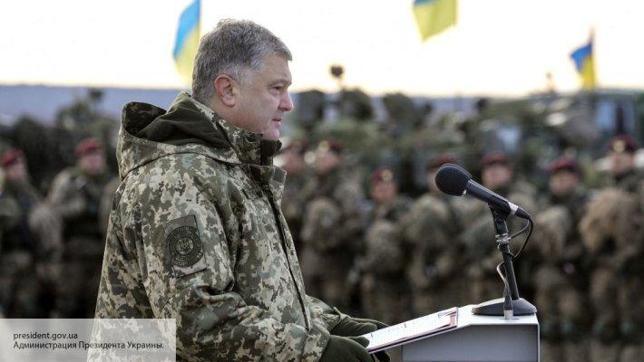 """Порошенко начнет раскручивать военную истерию. Эксперт предупредил: Нужно ждать провокаций в Донбассе или в Крыму"""""""