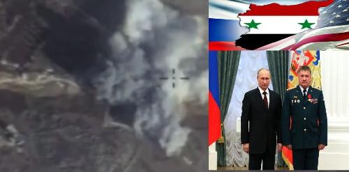 США панически озабочены: как преподнести своему народу информацию о гибели в Сирии 14 американских спецназовцев уничтоженных российскими  ВКС