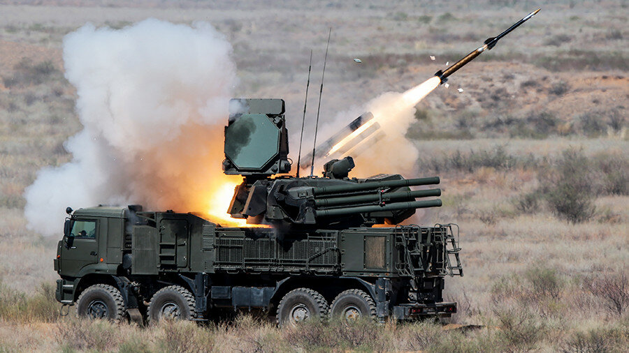 «Долбить будет некого»: «Удар под дых» США от лучших российских ПВО