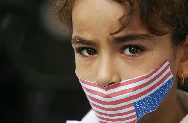 Права ребенка по-американски