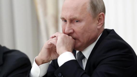 Игорь Скурлатов: 2021 год станет для Путина большим испытанием Политика