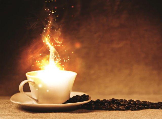 Гадание на кофейной и чайной гуще - все секреты. Мистическое число 13 - происхождение, приметы и ритуалы